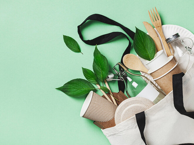 How to Shop Smart for Eco-Friendly Products