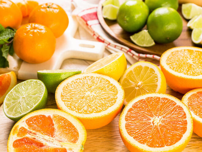 Vitamin C Best Medication to Relieve Stress
